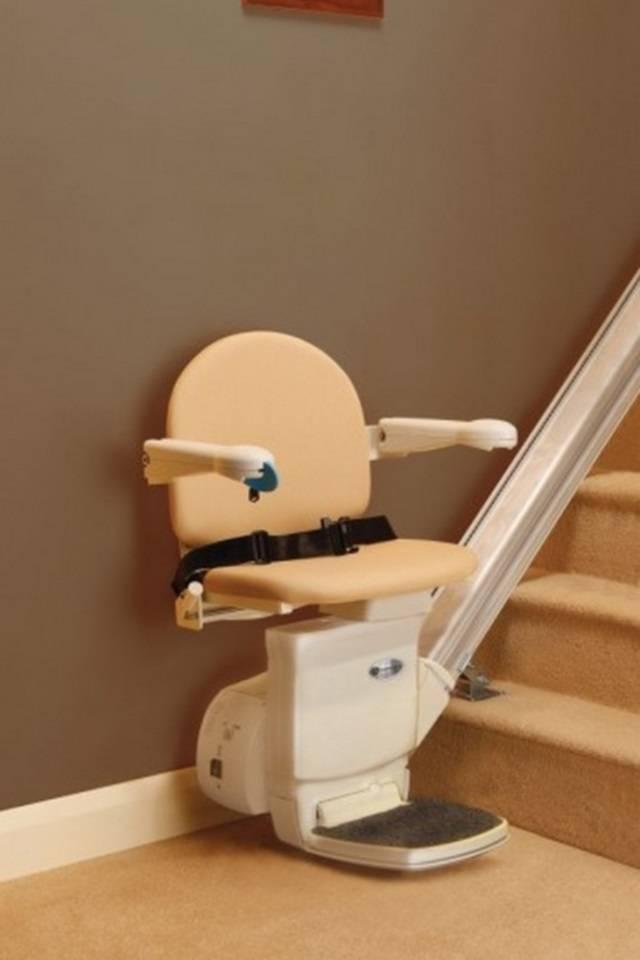 Montascale per disabili e anziani a montascale boccato for Boccato montascale